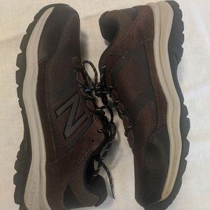 Men's New Balance Hiking Sneakers